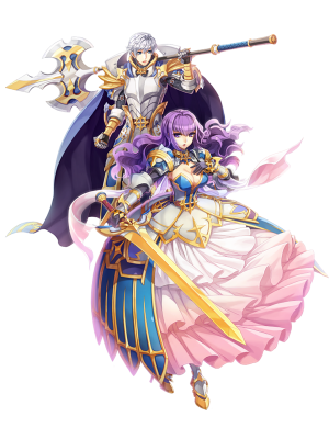 Halves' Royal Guard Class Guide - NovaRO: Wiki